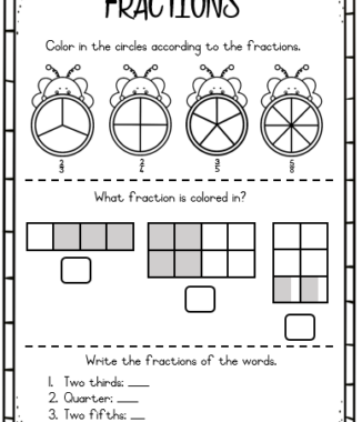 Grade 4 Mathematics worksheets TERM 3