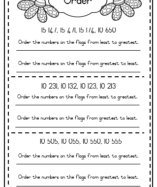Grade 5 Mathematics worksheets TERM 2 + FREE nets