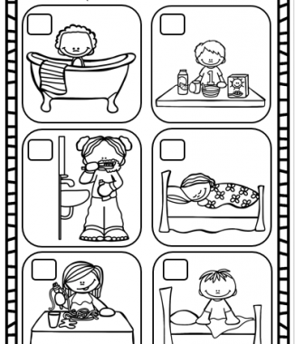 – Grade 2 Life skills workbook – TERM 4